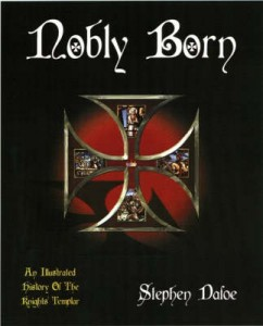 TEMPLAR TUESDAY: DeMolay's Curse | Michael Spradlin Blog