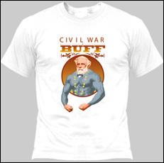 Civil War Buff (Robert E. Lee)