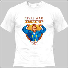 Civil War Buff (Ulysses S. Grant)