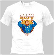 Civil War Buff (Ulysses S. Grant)