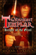 The Youngest Templar: Keeper of the Grail