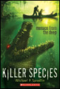 Killer Species: Menace From the Deep