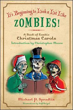 Zombie carols