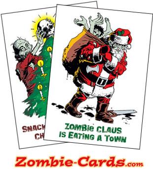 Zombie-Cards.com